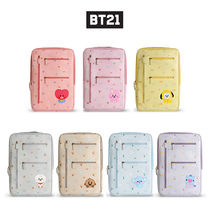 BT21 ハンディ タブレット ポーチ (S) 11インチ laptop pouch S
