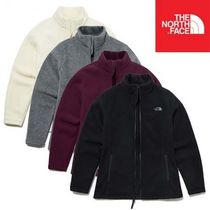 ★THE NORTH FACE★WOMEN FURRY FLEECE JACKET4color