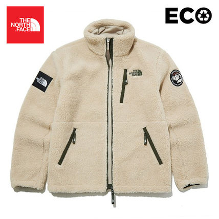 【THE NORTH FACE】RIMO FLEECE JACKET  NJ4FL55K