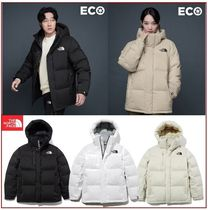 [THE NORTH FACE] ECO AIR DOWN JACKET★優れた保温性★