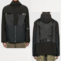MONCLER GENIUS 7 FRAGMENT WARREN NYLON JACKET