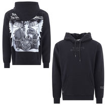MONCLER GENIUS 7 FRAGMENT Kool & the Gang HOODIE