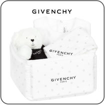 【 Givenchy 】ベビー4点 ギフトセット