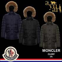 MONCLER  ★CLUNY★3色