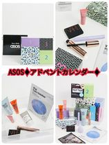ASOS♦FaceBody12Dayアドベントカレンダー今年はお早めに