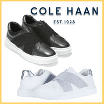 Cole Haan(コールハーン) スニーカー 即発★COLE HAAN★Grand Pro Rally スリップオン Sneakers
