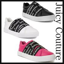 JuicyCouture★ロゴ・スニーカー