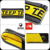 【THE NORTH FACE】★韓国大人気★STEEP TECH INSULATED EARBAND