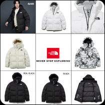 【THE NORTH FACE】 ★韓国大人気★ECO AIR DOWN JACKET