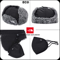 [THE NORTH FACE]★韓国大人気★K'S EXPEDITION EARMUFF CAP
