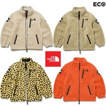 【THE NORTH FACE】K'S RIMO FLEECE JACKET キッズ