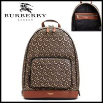 ★Burberry★モノグラムバックパック★正規品★
