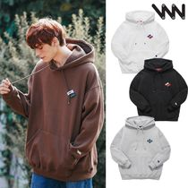 WV PROJECT★TIE HOLD HOODIE JJHD7408 4色