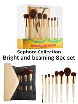 〈 Sephora〉★2020ホリデー★Bright and beaming 8pc set