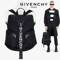 【GIVENCHY】スペクトル ナイロン バックパック
