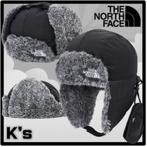 ★THE NORTH FACE★K'S EXPEDITION EARMUFF CA.P★帽子★