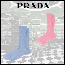 【20AW 新作】 PRADA Cotton socks
