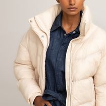 La Redoute★Padded Jacket with High-Neck