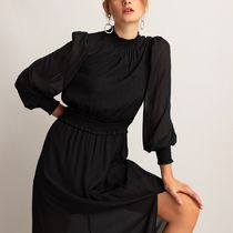 La Redoute Long long sleeve dress