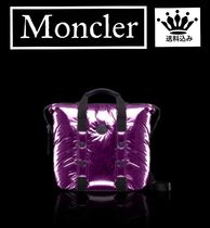 ★Moncler(モンクレール) 日本未入荷 トートバッグMARNE LARGE★