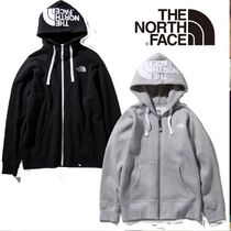 【THE NORTH FACE】REARVIEW FULL ZIP リアビューフルジップmen