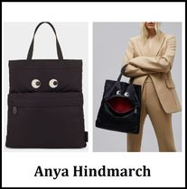 ★Anya Hindmarch★Eyes Tote Bag★