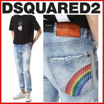 ◆DSQUARED2◆20SS Rainbow Cool Guy Jeans◆正規品◆