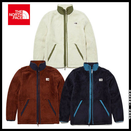 20FW★THE NORTH FACE★ M'S CAMPSHIRE FULL ZIP JACKET 3色