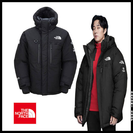 20FW★THE NORTH FACE★ 兼用 HIMALAYAN PARKA ダウン