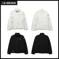 ◆EIDER◆ METON WOMEN'S FLEECE JACKET フリースジャケット