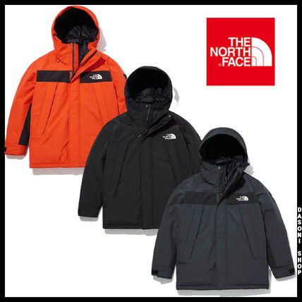 20FW★THE NORTH FACE★ 兼用MARTIS DOWN JACKET ダウン 3色
