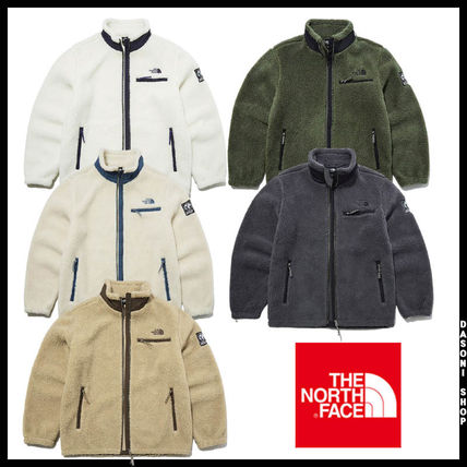 20FW★THE NORTH FACE★ 兼用 M'S SAVE THE EARTH FLEECE JACKET