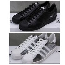 【2020AW】PRADA×adidas superstar レザースニーカー