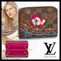 【20AW☆安心の国内発送】Louis Vuitton★ジッピー コインパース