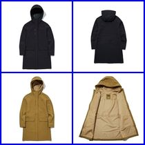[THE NORTH FACE]W'S CITY CLASSIC PARKA★
