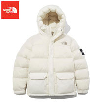 日本未入荷! THE NORTH FACE ★ NEW SIERRA DOWN JACKET 2色