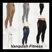 【Vanquish Fitness】TRIUMPH TAPERED SWEATPANTSパンツ★送料込