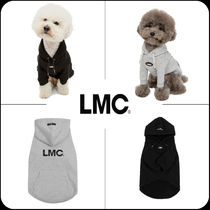 [ LMC ] ★韓国大人気★LMC OG DOG HOODIE heather