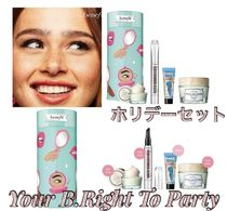 Benefit Your B.Right To Party ホリデー コスメ セット