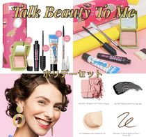 Benefit Talk Beauty To Me  ホリデー コスメ セット