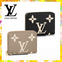 【LOUIS VUITTON】ジッピー・コイン パース コインケース
