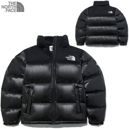 [THE NORTH FACE] NOVELTY NUPTSE DOWN JACKET ☆大人気☆