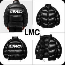 [ LMC ] ★韓国大人気★ LMC OBLIQUE LIGHT DOWN PARKA