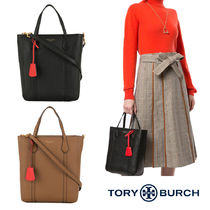 TORYBURCH トリーバーチ PERRY N/S TOTE 【送料0/国内即発】