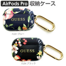 AirPodsProケース Guess(ゲス)