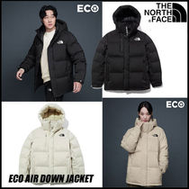 【THE NORTH FACE 】20-21新作★ ECO AIR DOWN JACKET ★