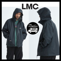LMC WATERPROOF SHIELD JACKET YJ494 追跡付