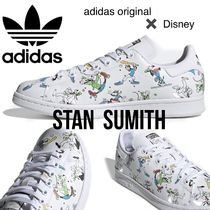 関税送料込 adidas originals x Disney Stan Smith グーフィー