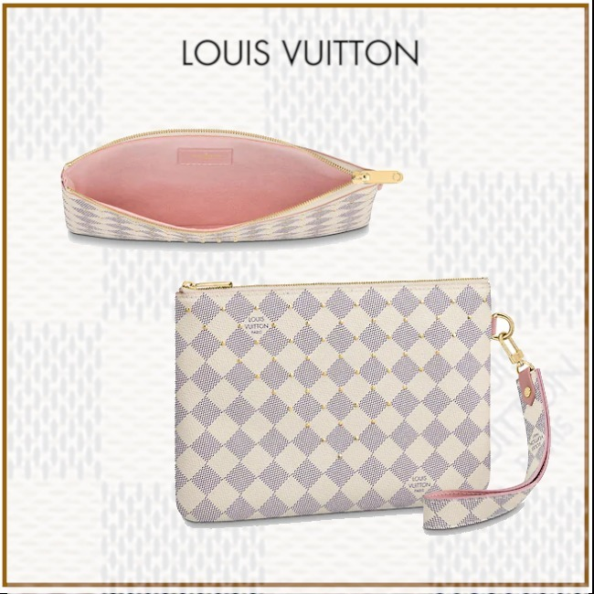 2021AW★ルイヴィトン★LV★新作☆シティ・ポシェット (Louis Vuitton/クラッチバッグ) 59211428