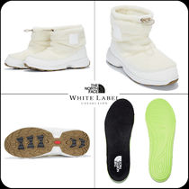 [THE NORTH FACE]★韓国大人気★W BOOTIE SHORT FLEECE